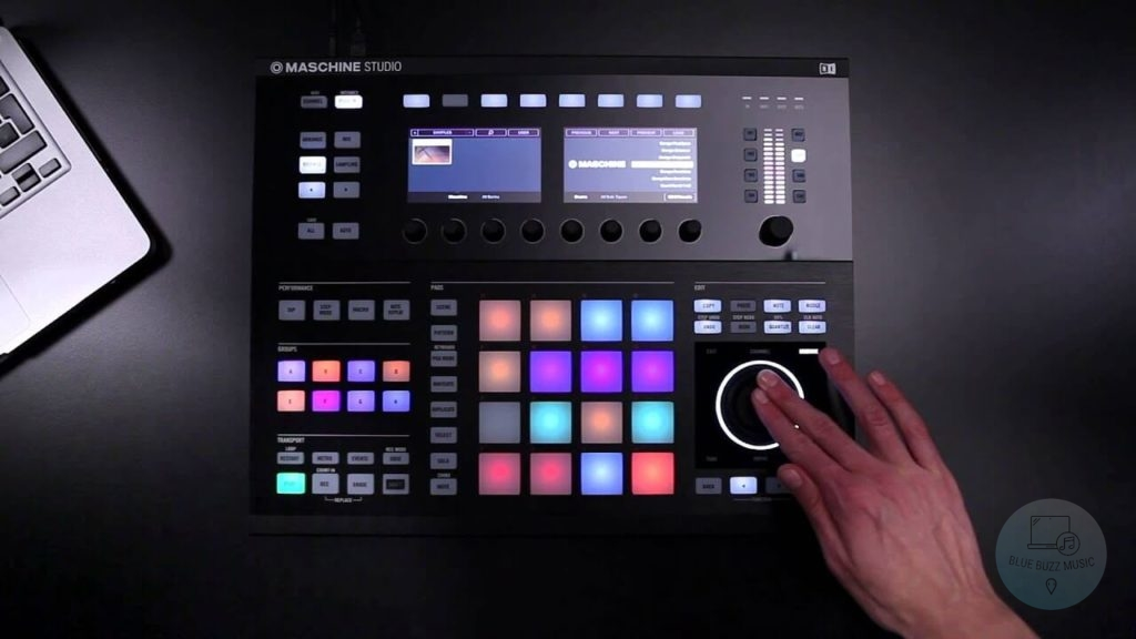 What MIDI Controller Setup Does Deadmau5 Use