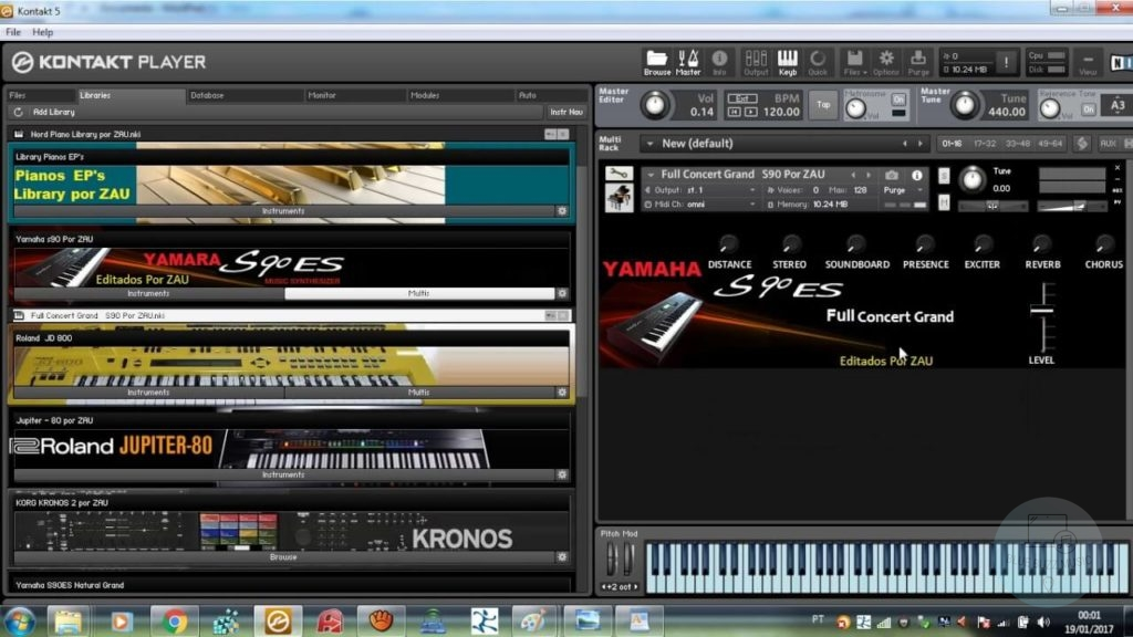 What VST Plugins Does Metro Boomin Use to make beats