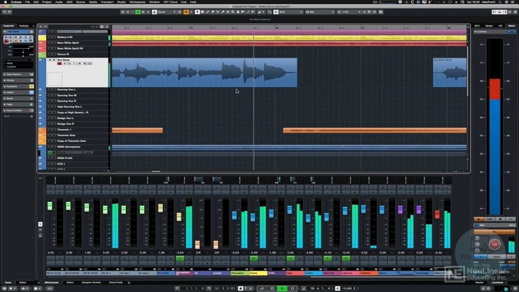 Why hans zimmer uses cubase as his daw software to make music