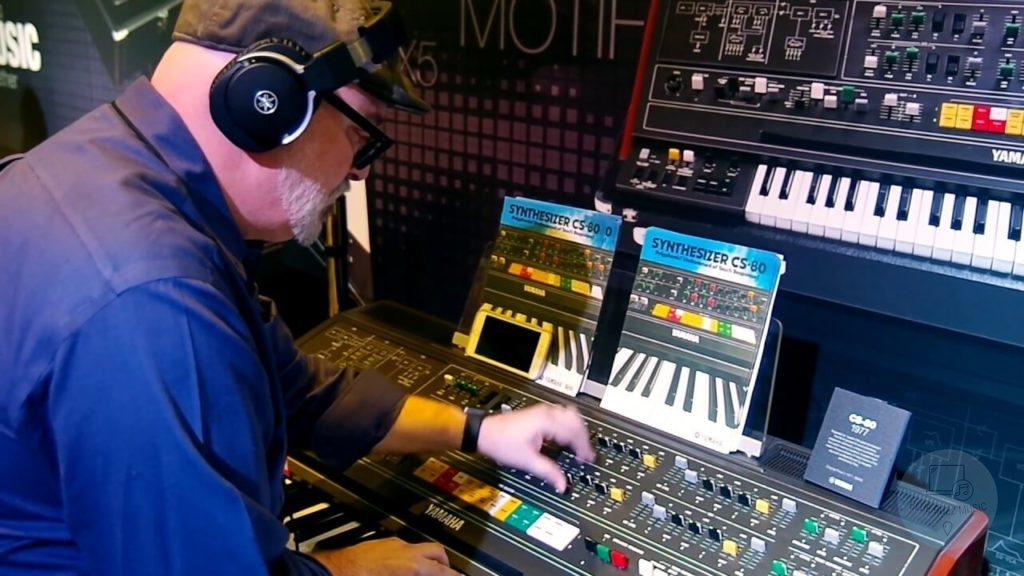 does hans zimmer use synths for his movie soundtrack - which synth does hans zimmer use