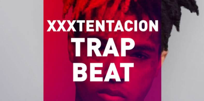 free xxxtentacion sample pack kit for trap and hip hop beats