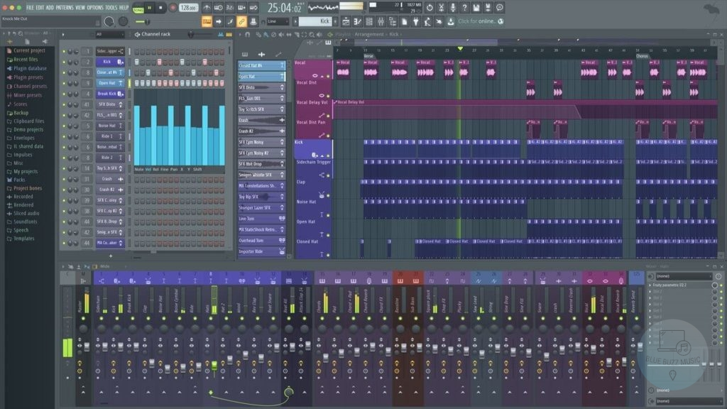 how to install and change fl studio skins