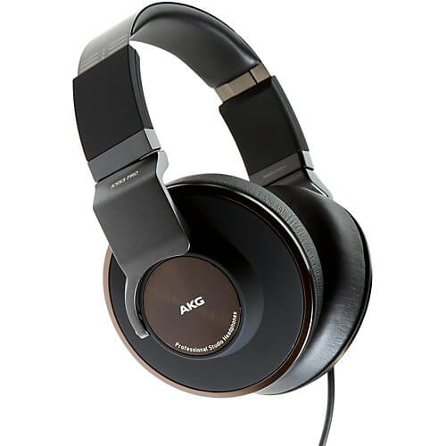 AKG K553 MKII - are they the best budget headphones for beginners?