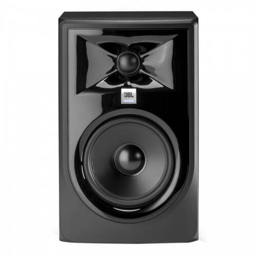 Are JBL 306PMKII the best budget studio monitors for beginners?