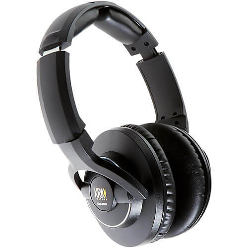 KRK KNS8400 - are they the best budget headphones for beginners?