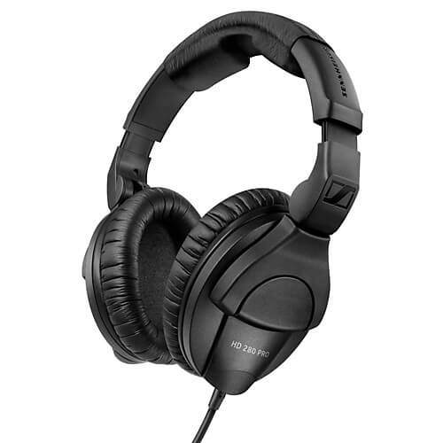 Sennheiser HD280PRO - are they the best budget headphones for beginners?