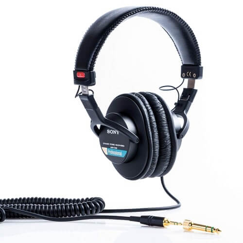 Sony MDR7506 - are they the best budget headphones for beginners?