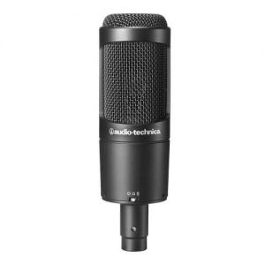 is AT2050 best recording microphone