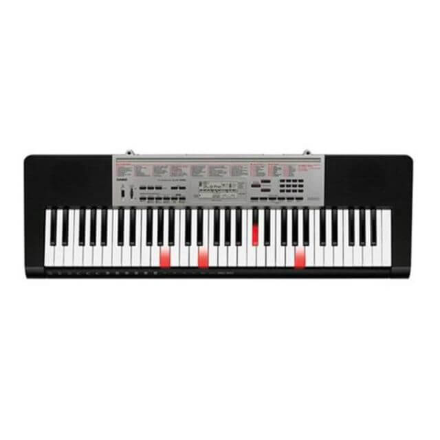 Casio LK-190 61 Key Digital Piano
