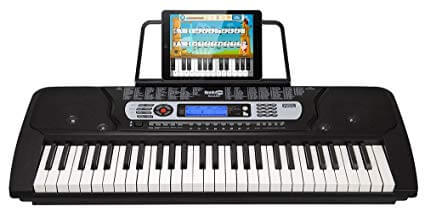 RockJam 54-Key Digital Piano