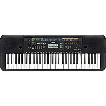 Yamaha PSR253 61-Key Digital Piano