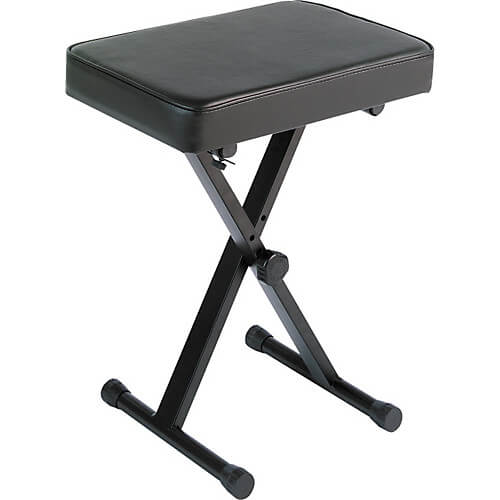 do i need a keyboard bench to play the piano