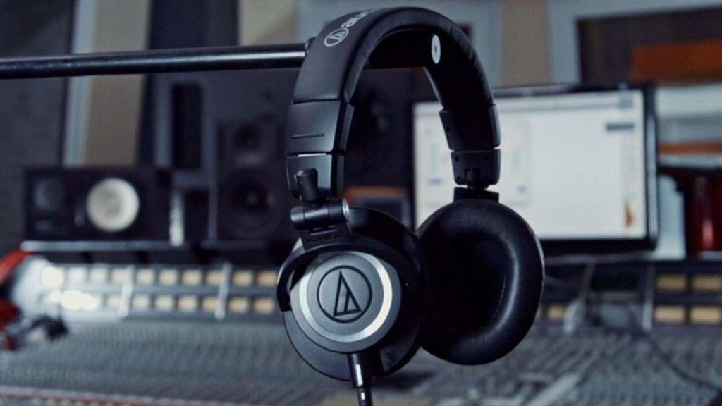 Who are Audio-Technica ATH-M50x Headphones For-