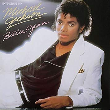 Billie Jean (Michael Jackson) - keyboard songs
