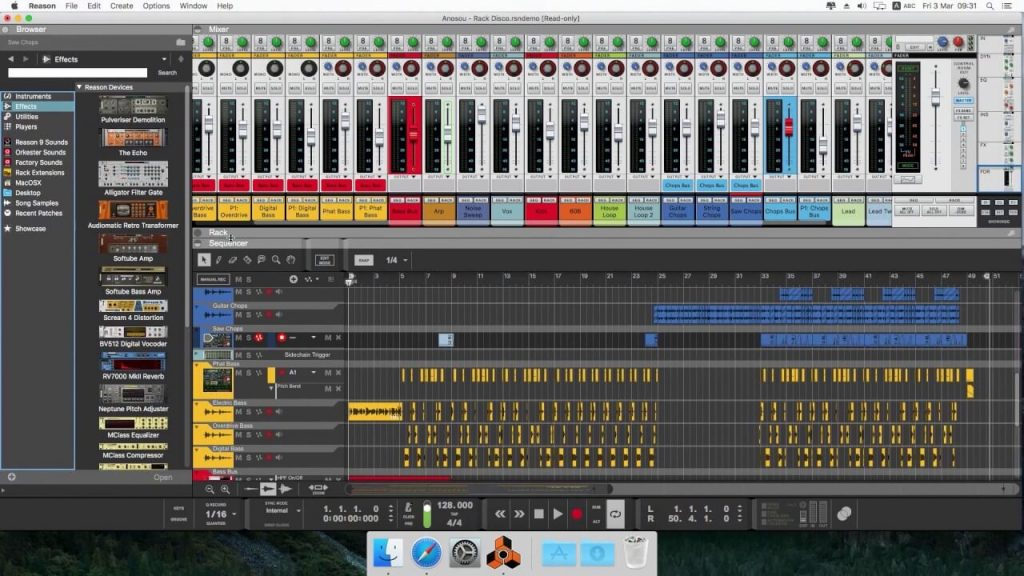 Is reason best daw for beginners - find out!