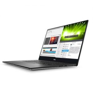 Dell XPS 15 most powerful DJ laptop