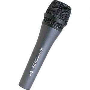 Sennheiser - learn about microphone types and characteristics