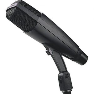 Is Sennheiser MD421 the best microphone for live vocals?
