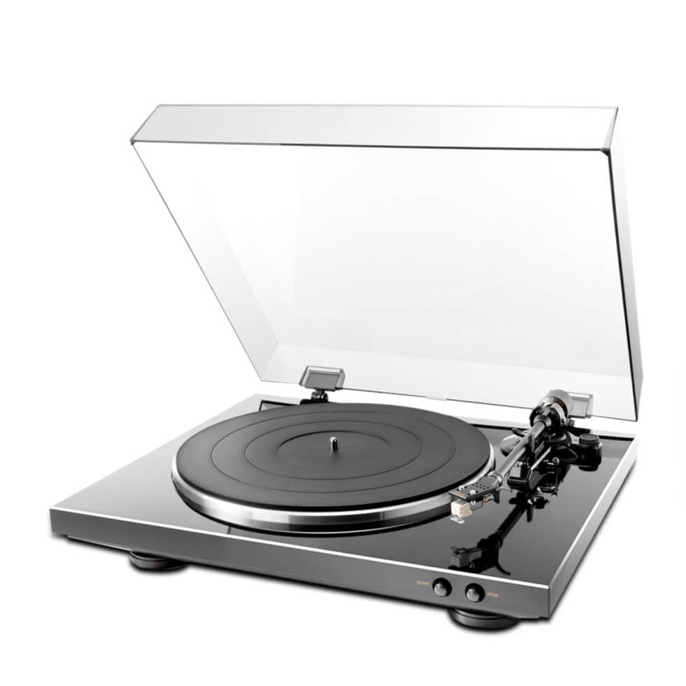 Denon DP-300F Fully Automatic Analog Turntable review
