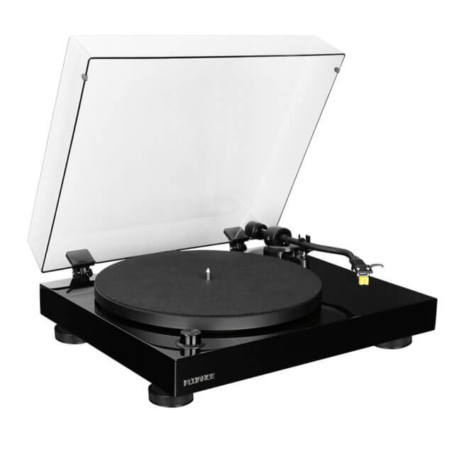Fluance RT80 Vinyl Record Player review