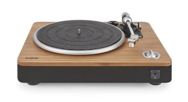 House of Marley Turntable review