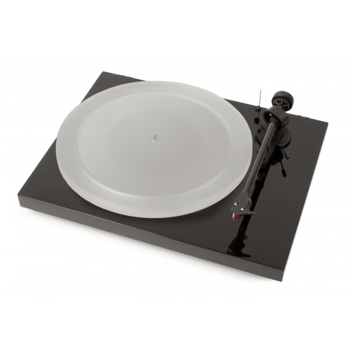 Pro-Ject - Debut Carbon Esprit SB review