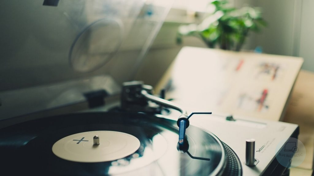 Things To Consider When Buying a Turntable