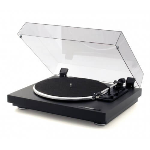 Thorens TD 158 review