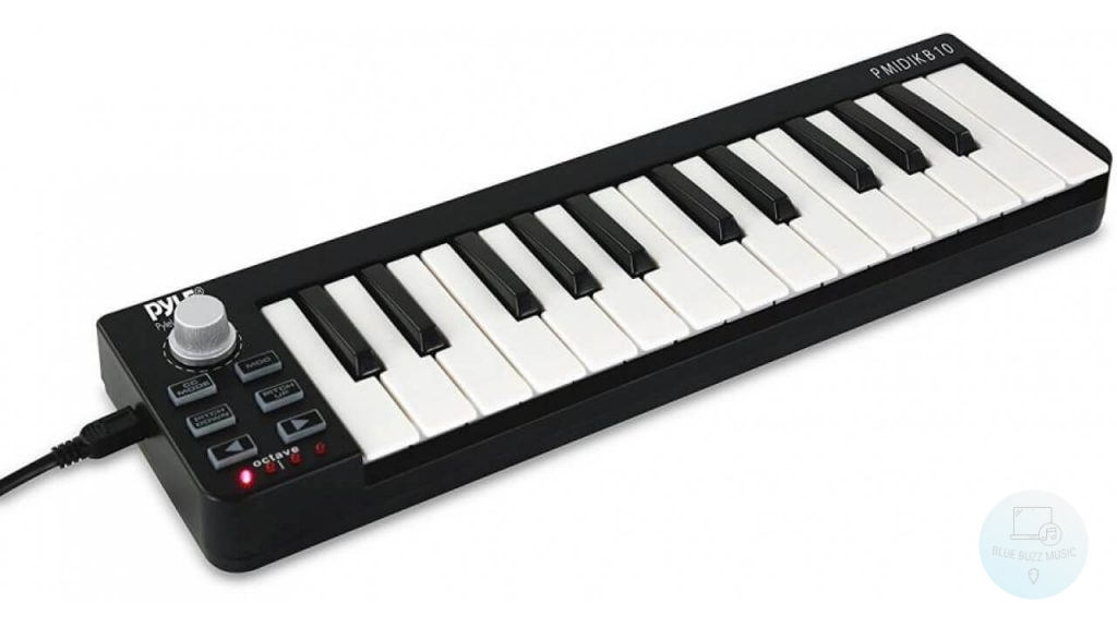 WHAT IS A MIDI KEYBOARD