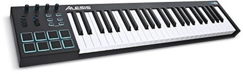 Alesis V49 garageband review