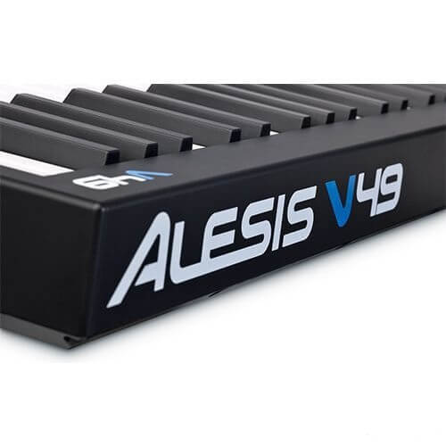 Setup of Alesis V49