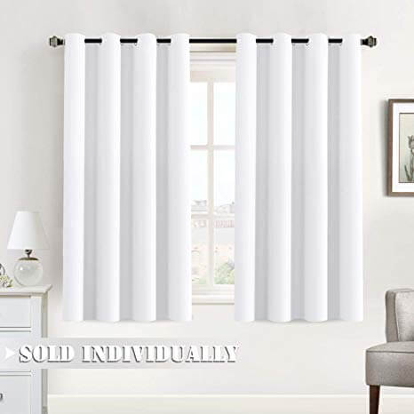 FlamingoP Living Room soundproof Curtain review