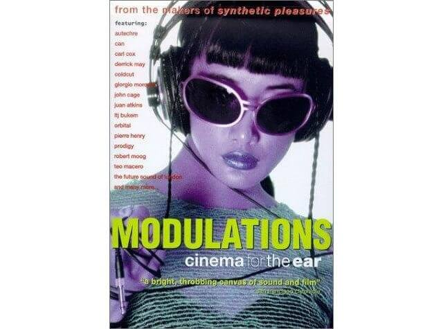 MODULATIONS - CINEMA FOR THE EAR - music drama movies