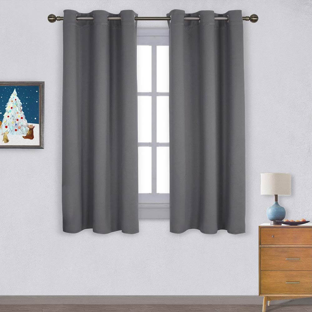 NICETOWN Thermal Insulated sounproof Curtain review