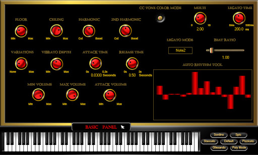 ORCHESTRAL STRINGS ONE review - free string ensemble vst plugin