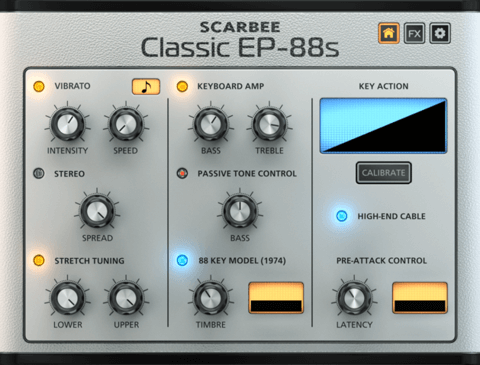 Scarbee Classic EP-88s review - who you need best rhodes plugins