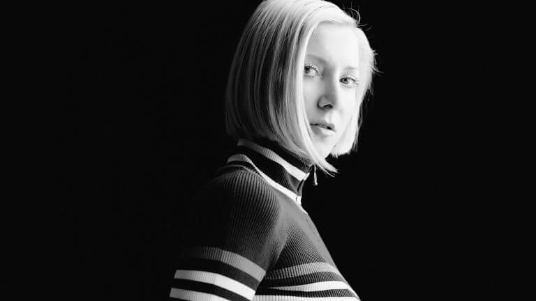 Ellen Allien old-school female dj from Germany