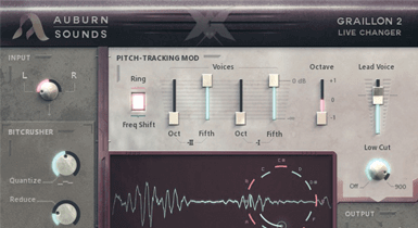 Graillon 2 review - autotune vst plugin free download