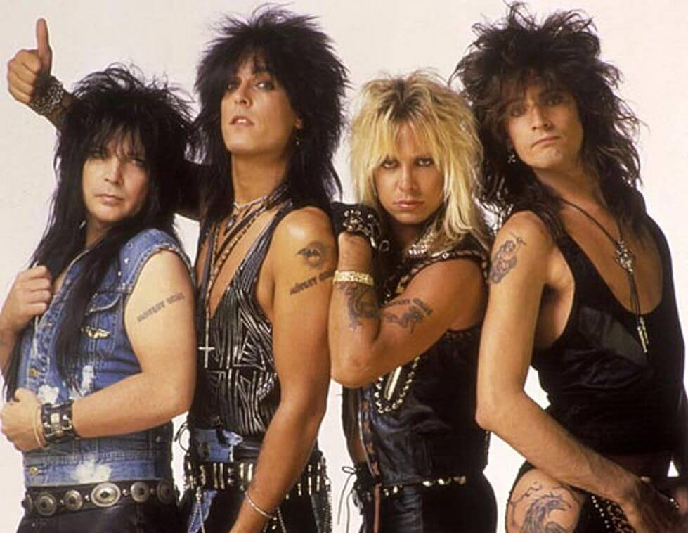 Home Sweet Home by Mötley Crüe foreign easy rock song for piano