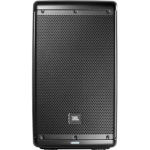 JBL EON610 best portable dj speakers