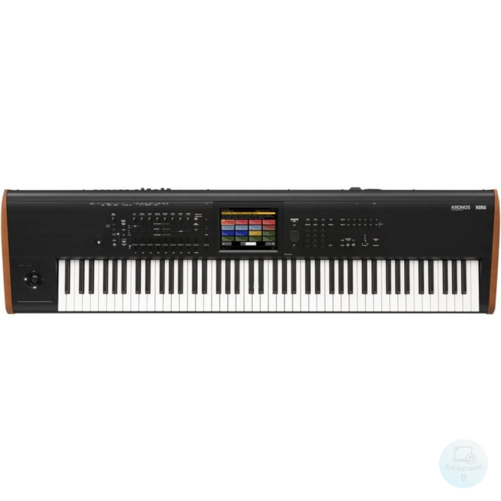 Korg KRONOS2 88 Key - best keyboard to make beats