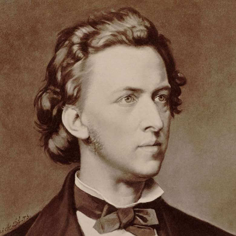 Most Famous beautiful romantic popular chopin pieces