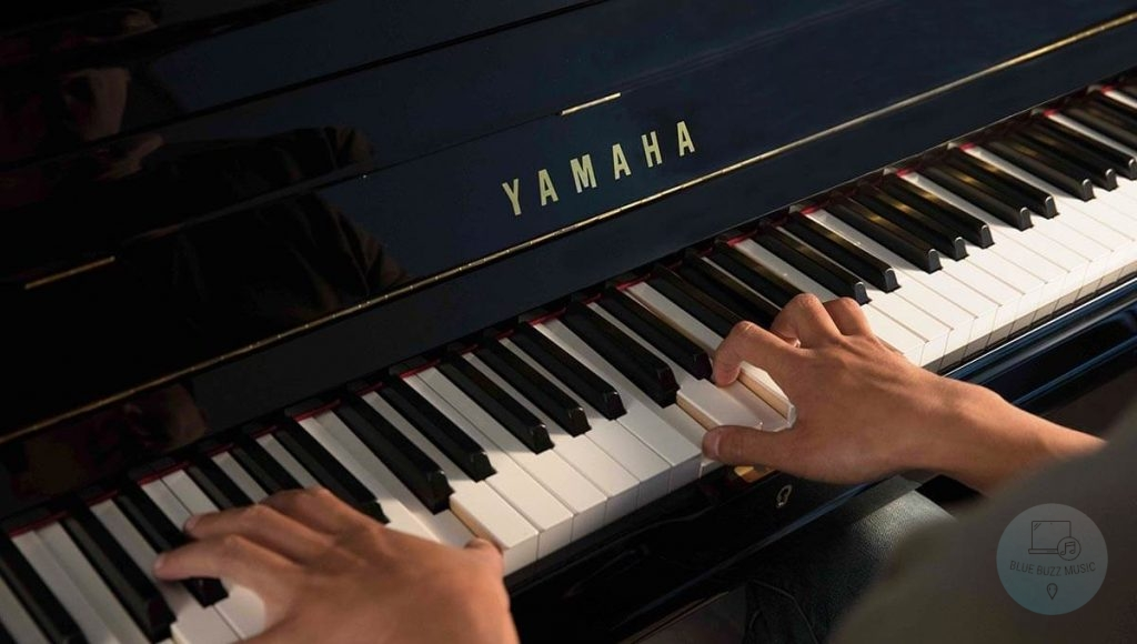 Other Specifications of The Yamaha P-35 Digital Piano