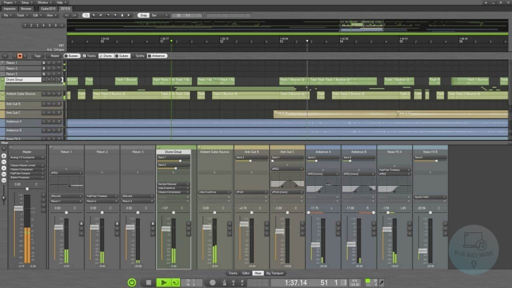 Podium Free daw download