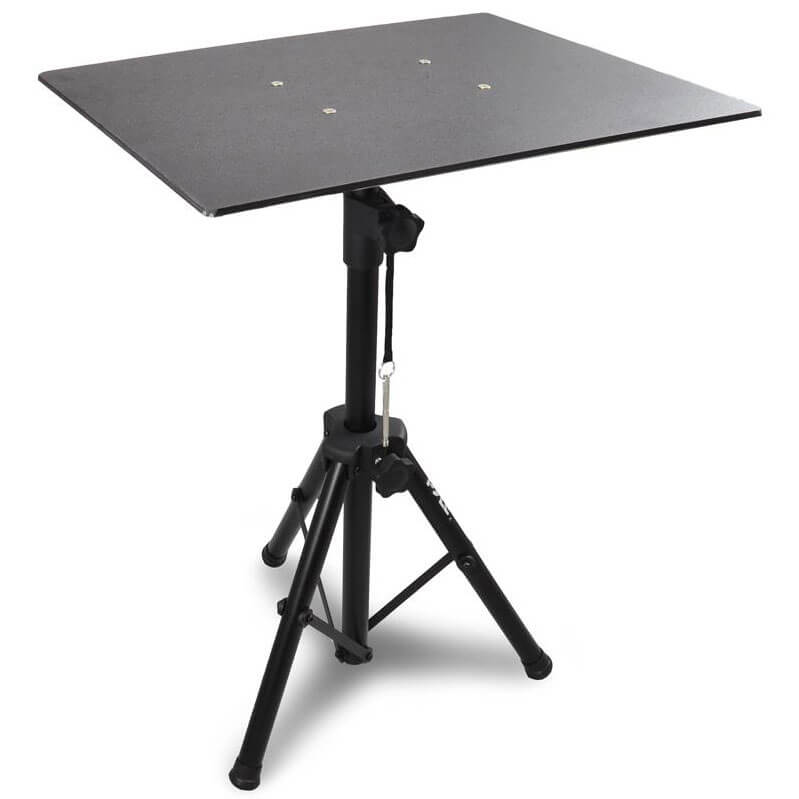 Pyle Pro DJ Laptop Stand review -