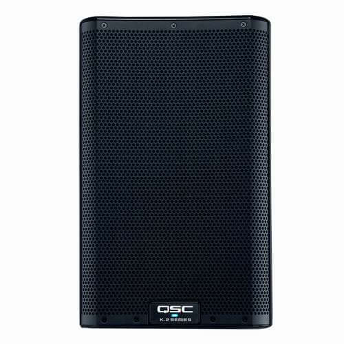 QSC K10.2 Active 10 Loudspeaker best powered dj speaker