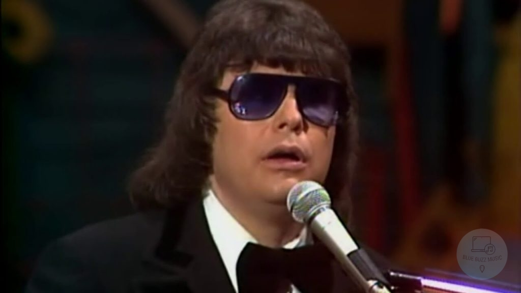 Ronnie Milsap blind pop piano player