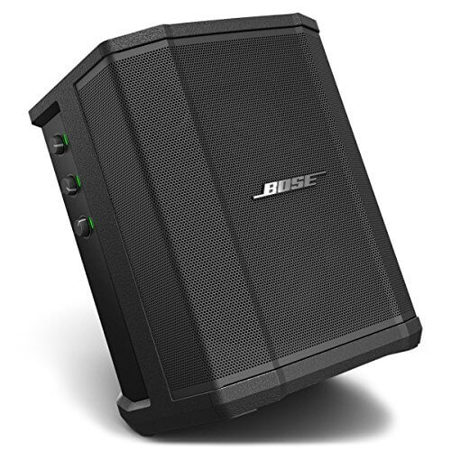 The Bose S1 Pro cheap dj speakers