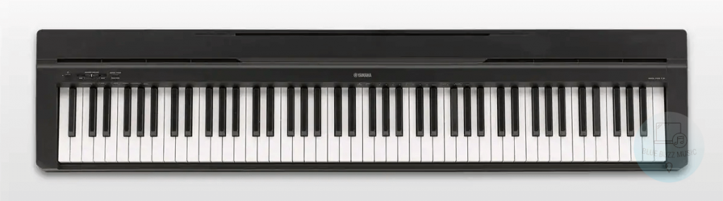 Yamaha P Series P35 88-Key Digital Piano Features