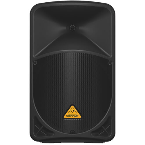 behringer eurolive good dj speakers for house parties